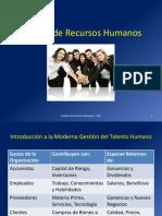 Gestion y Adm RRHH - JC