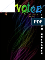 Voice May 09