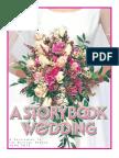 13 Summer Bridal