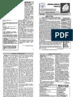 EMMANUEL Infos (Numéro 075 du 23 JUIN 2013)