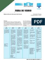 Manual Ida Des - Fibra de Vidrio_mallas
