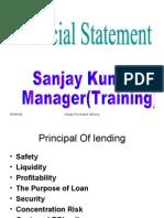 Financial Statement Ojm1