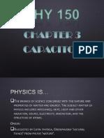 Phy Presentation