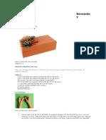 bricolage - decoracion y manualidades(2)(3)(2)