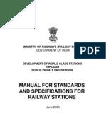 Manual for Wcs Vol 1- Main Report