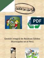 1° CLASE -Marco Conceptual de Residuos Solidos exposicion[1]