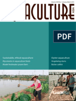 Oyster Aquaculture for Coastal Defense with Food Production in Bangladesh