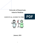 2010 Guide to the Clinics Jan2011_