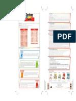 Centrum - Folheto Informativo - Cardio