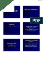 1ra Clase Endodoncia- Anatomia