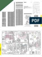 D D8RSeriesIITrack TypeTractorElectricalSystem