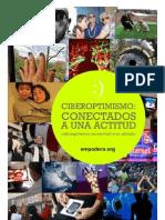 Ciberoptimismo, Conectados a Una Actitud-Libro Empodera2013-Fundacion Cibervoluntarios