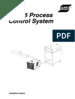 A2 - A6 Process Control System
