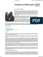 » Poincaré, Jules Henri » Print [Internet Encyclopedia of Philosophy]