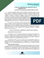 2_20 OTRAS TECNICAS Y METODOS DE ASISTENCIA DE LA RESPIRACION.pdf