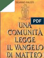 Silvano Fausti - Matteo