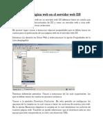 9-publicarunapaginawebenelservidorwsebiis-120403082206-phpapp02