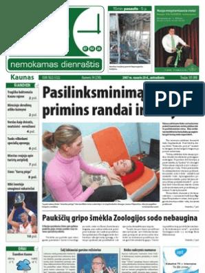 Pažinčių piršlys Radviliškis Lietuva