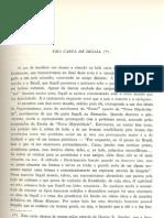 D03 Uma Carta de Segall