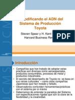 11_Decoding Toyota's DNA rev 1Español