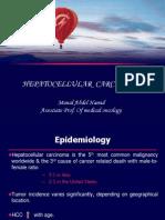 hepatocellular carcinoma.ppt