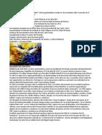 Biografias de Escultores de Guatemala