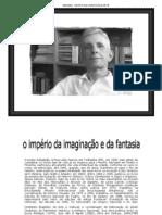 Sebastião Uchoa Leite - entrevista  - GERMINA - REVISTA DE LITERATURA E ARTE