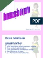Humanização do parto