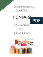 Tema 8- Analisis de Armario