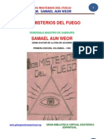 02 14 ORIGINAL Los Misterios Del Fuego Www.gftaognosticaespiritual.org