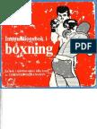 InstruktionsBok I Boxning - Christer Goransson 1979