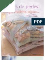 Dorothy Wood - Décors de perles. Tissages, broderie, bijoux - 2003.pdf