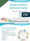 Biodiversidade e Desenvolvimento