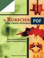 Psicodiagnostico de Rorschach