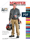 Axminster Catalogue 2012