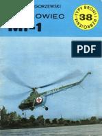 TBiU 038 - Smiglowiec Mi-1