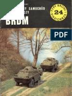 Soviet BRDM