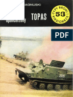 Amphibious Transport - Topas
