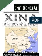 L'H Confidencial, 93. Xina a la novel·la negra