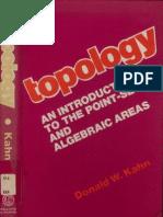 Kahn Topology