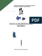 Taller de sistemas de bombeo y automatización para el diseño