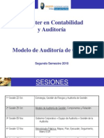 Sesion 2 Modelo Auditoria de Gestion Magister[1]