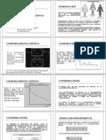 Clase 10. Modelo Bicompartimental y No Compartimental