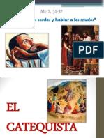 EL CATEQUISTA - fundamento historico y biblico.pptx