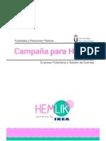 propuesta para hemlik