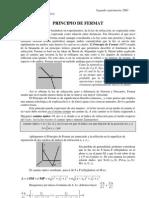 A Punt e Optic a Geometric A