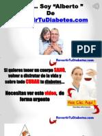 Alimentacion Para Diabeticos ! Cura Tu Diabetes Con Una Buena Alimentacion