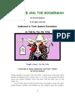 Big Bucks and the Boogerman