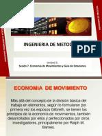 Sesion 7. Economia de Movimientos y Guias
