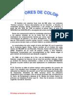 FACTORES DE COLOR CCC